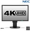 NEC MultiSync EA244UHD-BK