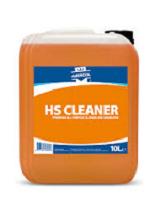 HS CLEANER 10L ALKALISKAVFETT