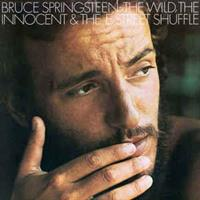 Bruce Springsteen-The wild,the innocent & the