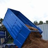 Fliscontainer 40kbm