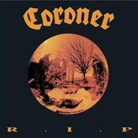 Coroner-R.I.P.