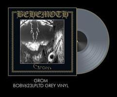 BEHEMOTH-Grom(LTD)