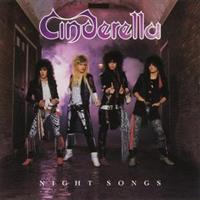 Cinderella-Night Songs