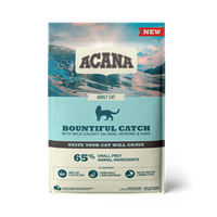 Acana Cat Bountiful Catch 4,5kg