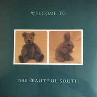 BEAUTIFUL SOUTH-Welcome To the Beautiful South