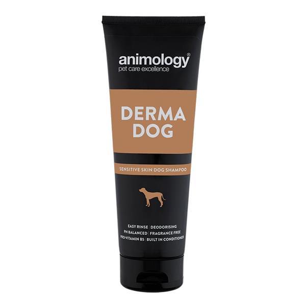 Animology Derma Dog 250ml