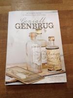 Genialt genbrug- Genialt återanvändning. Bok