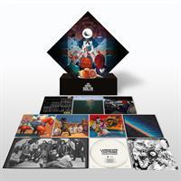 Mars Volta-La Realidad De Los Sueños(LTD)