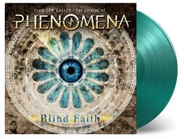 Phenomena-Blind Faith(LTD)