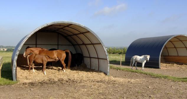 Flyttbart vindskydd 5x6m