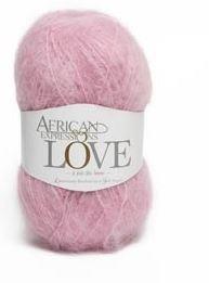 Love Soft pink 3039