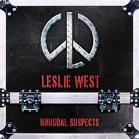 LESLIE WEST-Unusual Suspects