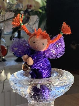 Small guardian angel - SEK 100