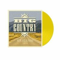 BIG COUNTRY-We're Not In Kansas Vol.1(LTD)