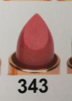 Lip stick aluminium- huulipuna