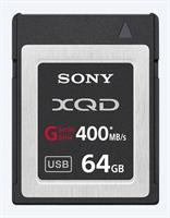 SONY XQD High Speed 64GB