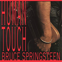 BRUCE SPRINGSTEEN-Human Touch