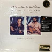 Ry Cooder & Vishw Bhatt– A Meeting By The River(Analogue Productions)