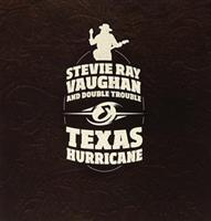 STEVIE RAY VAUGHAN And Double Trouble‎– Texas Hurricane(,Analogue Productions)