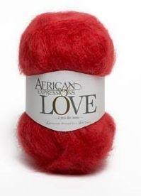Love Brigth Red 3104