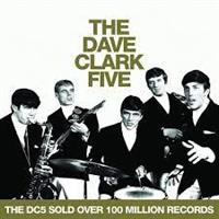 Dave Clark Five,The-All The Hits