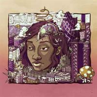 Little Simz ‎– Stillness In Wonderland