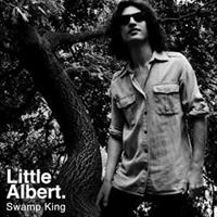 LITTLE ALBERT-Swamp King(LTD)