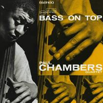 Paul Chambers-Bass On Topp(LTD)