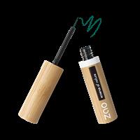 Emerald Green eyeliner brush tip 073 Refil