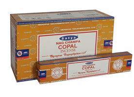 Copal  Satya rökelse