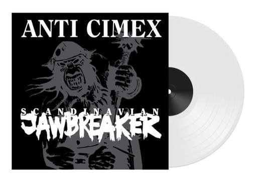 Anti Cimex-Scandinavian Jawbreaker(Rsd2018)