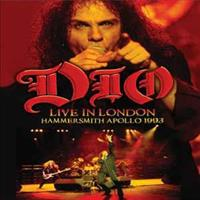 DIO-Live In London-Hammersmith Apollo(LTD)