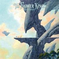FLOWER KINGS-Islands(LTD)