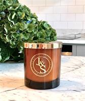 Doftljus J&S Home Elements, Sweet wood