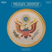 MICHAEL NESMITH-Magnetic South(Blue)