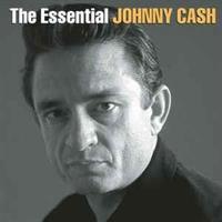 Johnny Cash-The Essential