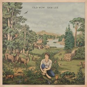 Sam Lee-Old Wow(LTD)