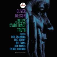 Oliver Nelson-Blues and Abstract Truth