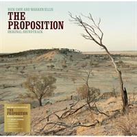 Nick Cave & Warren Ellis-The Proposition-Filmm