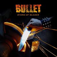 Bullet-Storm Of Blades