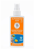 SPF 15 Krämspray 125 ml Alphanova