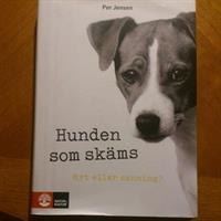 Hunden som skäms