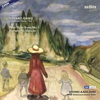 Edvard Grieg-Complete Symphonic Works 1