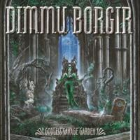 DIMMU BORGIR-GODLESS SAVAGE GARDEN(LTD)