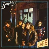 SMOKIE-Midnight Cafe(LTD)