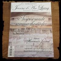 Magasinet Jeanne D'Arc living 09 September 2014
