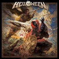 HELLOWEEN-Helloween(LTD Nordic Ver.)