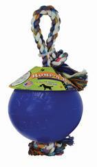 Jolly Ball Romp-n-Roll S