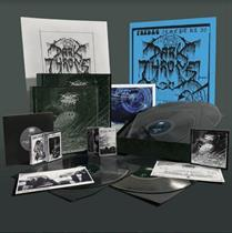 Darkthrone-Shadows Of Iconoclasm (BOX Set)