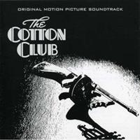 Cotton Club (John Barry)-Filmmusikk